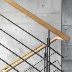 Innenausbau Treppen